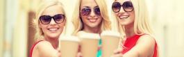 Bicchieri monouso, la scelta ecologica
