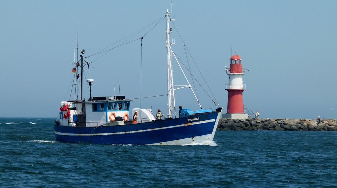 i nostri pescatori collaboreranno al ddl salva mare