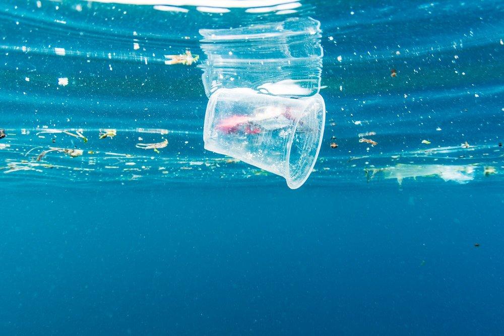 Salva mare – L'Italia anticipa tutti nella lotta alla plastica