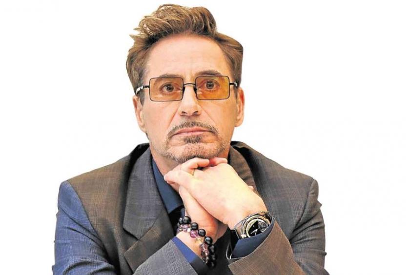 Iron Man per la salvaguardia del pianeta